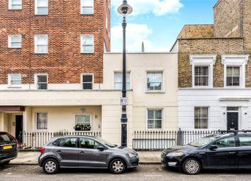 Winchester Street, Pimlico, London SW1V property