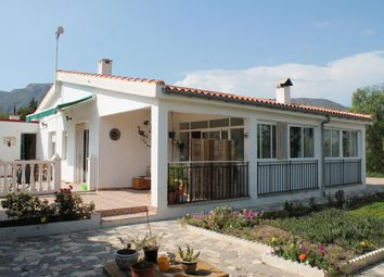 Thumbnail 4 bed villa for sale in Salinas, Alicante, Spain