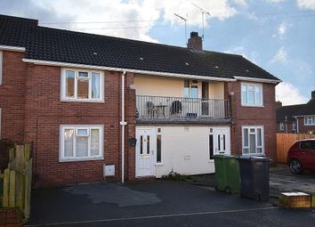 2 bed maisonette for sale in Headland Crescent, Whipton, Exeter EX1