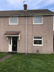 Thumbnail 3 bed semi-detached house for sale in Birch Tree Walk, Knottingley
