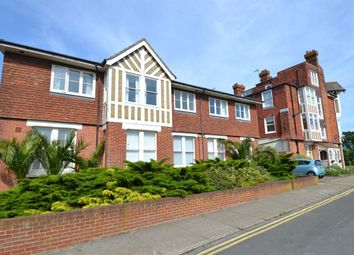 Thumbnail 2 bed flat for sale in Tower Hill, Tankerton, Whitstable
