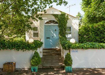 Thumbnail 2 bed detached house for sale in Eden Road, Tunbridge Wells