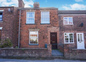 Thumbnail 3 bed terraced house for sale in Trinity Lane, Louth