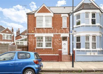 Thumbnail 3 bed end terrace house for sale in Cedar Road, Cricklewood