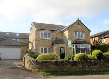 Thumbnail 5 bed detached house for sale in West Road, Prudhoe, Northumberland