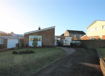 Thumbnail 3 bed detached bungalow for sale in Forsdene Walk, Coalway, Coleford
