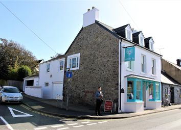 Thumbnail Retail premises for sale in Paris House, New Street, St. Davids