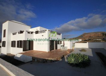 Thumbnail 3 bed terraced house for sale in Teguise, Teguise, Lanzarote, Canary Islands, Spain