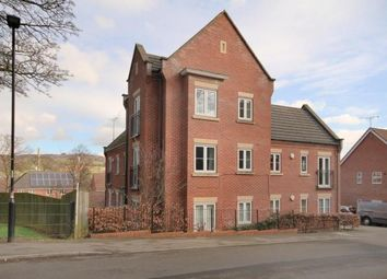 Thumbnail 1 bed flat for sale in Eastwood, Sheffield, South Yorkshire