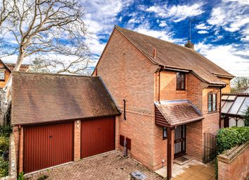 4 bed detached house for sale in 4 Walnut Tree Court, Goring On Thames RG8