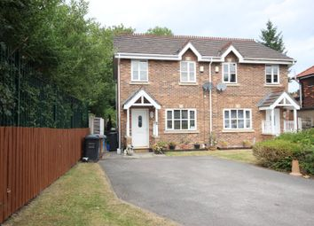3 bed barn conversion for sale in Mereclough Avenue, Walkden M28