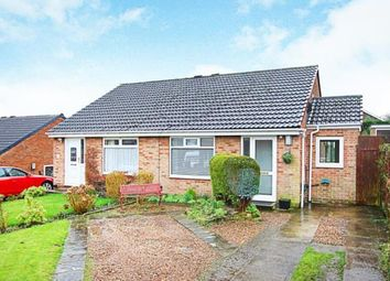 Thumbnail 2 bedroom bungalow for sale in Acacia Crescent, Killamarsh, Sheffield, Derbyshire