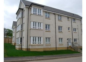 Thumbnail 2 bed flat to rent in Easter Langside Medway, Dalkeith