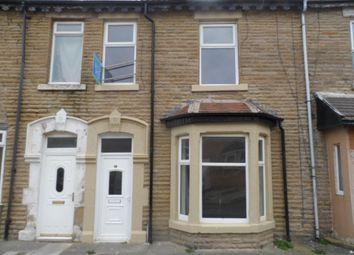 Thumbnail 3 bedroom terraced house to rent in Miller Street, Blackpool