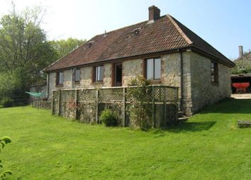 Thumbnail 4 bed barn conversion to rent in Lodge Lane, Axminster