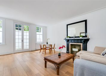 Thumbnail 1 bed flat for sale in Brechin Place, South Kensington, London
