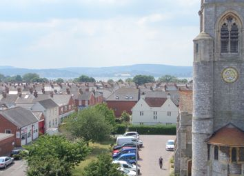 Thumbnail 2 bed flat for sale in Exeter Road, Exmouth, Devon
