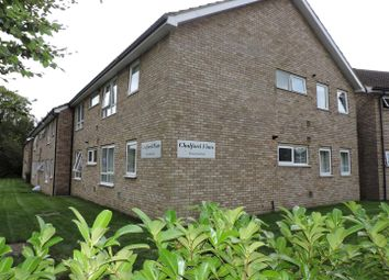 Thumbnail 1 bedroom flat for sale in Northcroft, Wooburn Green, High Wycombe