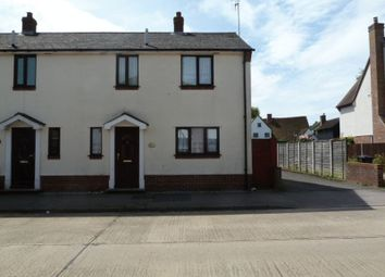 Thumbnail 3 bed semi-detached house for sale in The Skippers, Station Road, Tollesbury, Maldon