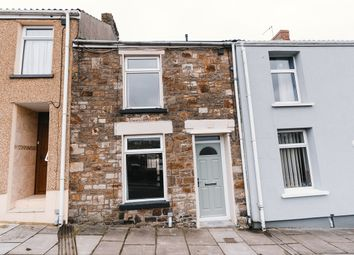 Thumbnail 2 bed terraced house for sale in York Terrace, Georgetown, Tredegar