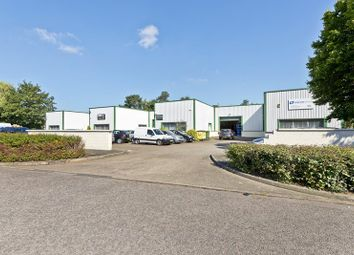 Thumbnail Light industrial to let in 25 Lyveden Road, Brackmills Central, Brackmills Industrial Estate, Northampton