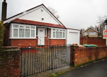 Thumbnail 6 bed detached bungalow for sale in Ashford Crescent, Ashford