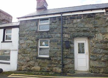 Thumbnail 2 bed cottage for sale in Trawsfynydd, Blaenau Ffestiniog
