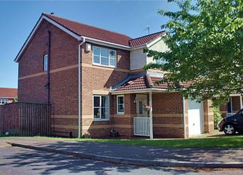 Thumbnail 3 bed detached house to rent in Owletts Court, Beckfields, Ingleby Barwick, North Yorkshire