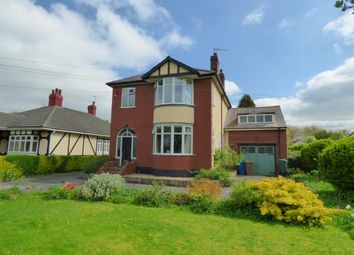 Thumbnail 3 bed detached house for sale in Hull Road, Woodmansey, Beverley