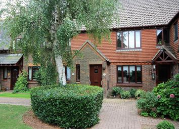 Thumbnail 2 bed flat for sale in Church Bailey, Westham