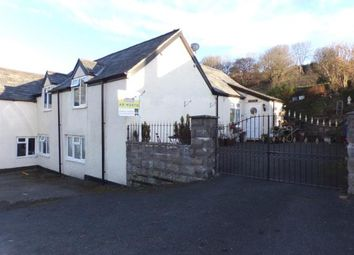 Thumbnail 3 bedroom semi-detached house for sale in Bryn Saith Marchog, Corwen, Denbighshire, North Wales