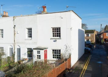 Thumbnail 2 bed terraced house for sale in New Street, Canterbury