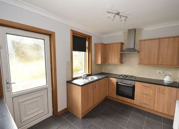 Thumbnail 3 bed semi-detached house for sale in Courthill Crescent, Kilsyth, Glasgow