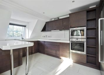 Thumbnail 3 bed flat to rent in Lakewood, Portsmouth Road, Esher, Surrey