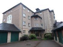 Thumbnail 2 bedroom flat to rent in Silvermills, Stockbridge, Edinburgh