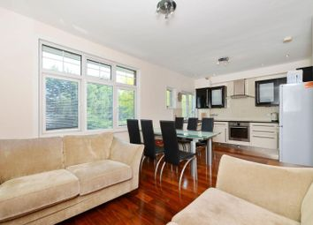 3 bed maisonette to rent in Lillian Avenue, Acton W3
