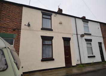 Thumbnail 2 bedroom terraced house to rent in York Street, Waterloo, Liverpool