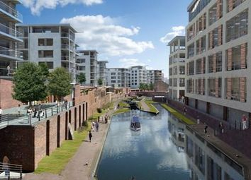 Thumbnail Office for sale in Eastside Locks, Eastside, Birmingham, West Midlands