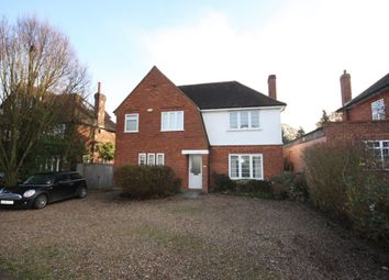 Thumbnail 3 bed detached house to rent in Sutherland Avenue, Petts Wood, Orpington