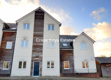 Thumbnail 2 bedroom flat for sale in Siding Road, Mutley, Plymouth