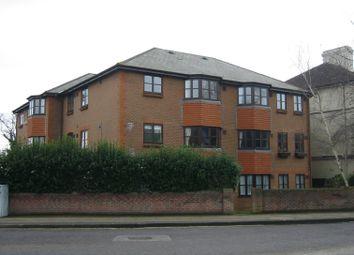 Thumbnail 2 bedroom flat to rent in Cavendish Court, Hadlow Road, Tonbridge