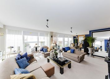 Thumbnail 2 bed flat for sale in The Beach Residences, Marine Parade, Worthing