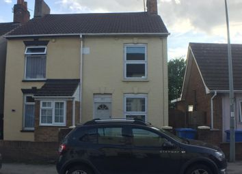Thumbnail 2 bedroom property to rent in Bramford Lane, Ipswich
