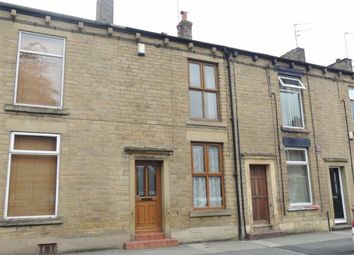 Thumbnail 2 bed terraced house for sale in Park Road, Dukinfield