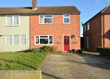 3 bed semi-detached house for sale in Regent Road, Brightlingsea, Colchester CO7