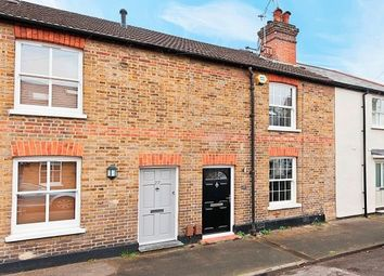 Thumbnail 3 bed property to rent in Radnor Road, Weybridge