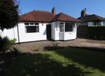 Thumbnail 2 bed bungalow for sale in The Green, Caverswall