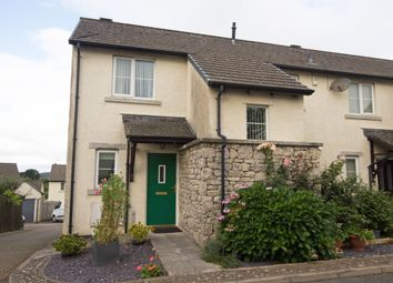 Thumbnail 3 bed semi-detached house for sale in Twinter Bank, Holme, Carnforth
