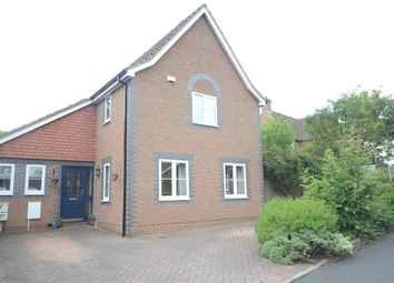 Thumbnail 4 bed detached house for sale in Midsummer Meadow, Caversham Heights, Reading