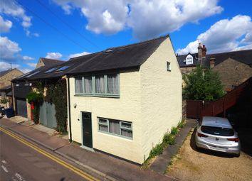 Thumbnail 3 bedroom detached house for sale in St. Eligius Street, Cambridge, Cambridgeshire